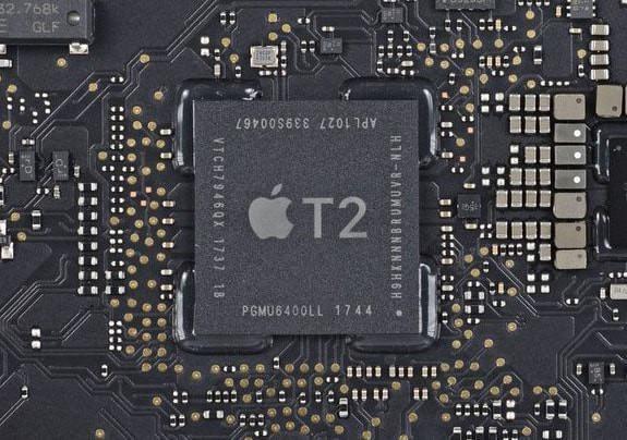 Hacker tuyên bố bẻ được khóa chip bảo mật Apple T2, người dùng Việt nên thận trọng