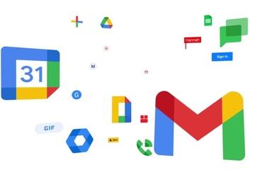 Google đổi tên gói công cụ G Suite thành Workspace