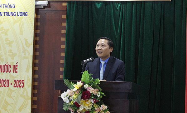 Hà Nội hợp tác thúc đẩy phát triển hạ tầng phục vụ chuyển đổi số