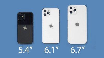iPhone 12 ra mắt trong sự kiện trực tuyến 14/10
