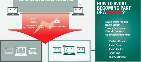 Botnet và mã độc là gì, vì sao Việt Nam phải gỡ bỏ cùng lúc?
