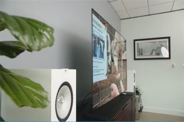 Giao diện kết nối của TV thông minh là gì và công dụng của chúng?