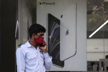 Ấn Độ ưu đãi Samsung và đối tác iPhone, kích thích sản xuất trong nước