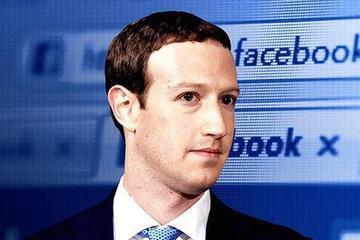 Mark Zuckerberg bị 'bêu' tên giữa tranh luận Phó Tổng thống Mỹ