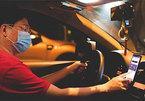 Thêm ứng dụng gọi xe Việt ra mắt thị trường