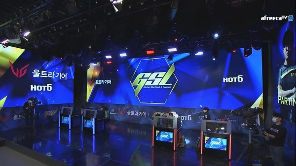 Các giải đấu eSports vẫn tiếp tục được tổ chức trên thế giới