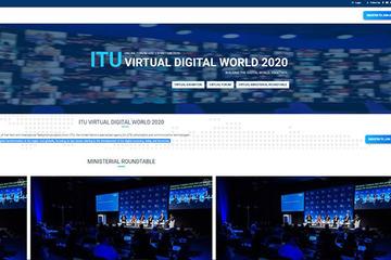 Triển lãm Thế giới số 2020 sẽ khởi đầu chặng đường phát triển mới của ICT toàn cầu