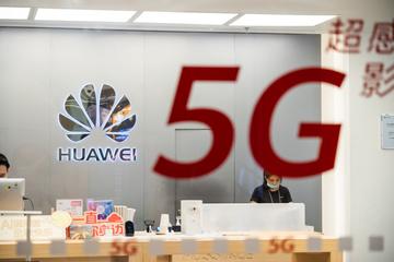 Anh tố Huawei câu kết với Bắc Kinh, cân nhắc loại bỏ sớm hơn dự kiến