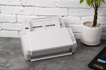 Về chiếc máy scan hot nhất giới văn phòng 2020  - Fujistu  Image Scanner SP-11xxN series