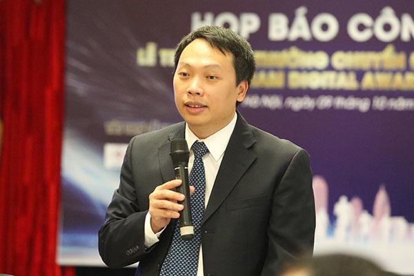 58 đơn vị, doanh nghiệp giành giải thưởng Chuyển đổi số Việt Nam 2020