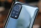Thêm điện thoại camera 108MP về Việt Nam