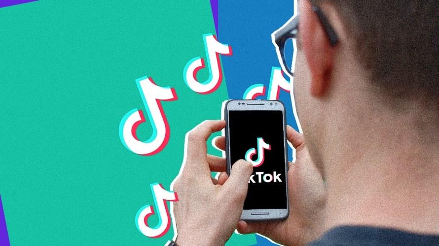 Doanh nghiệp Mỹ vẫn quảng cáo trên TikTok đến phút cuối cùng