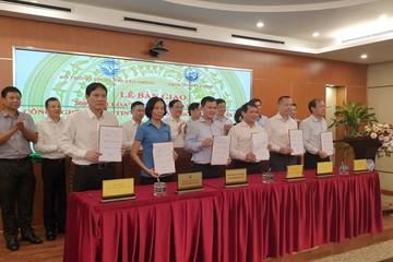 Bàn giao 200 cụm loa truyền thanh ứng dụng CNTT – Viễn thông cho tỉnh Tây Ninh