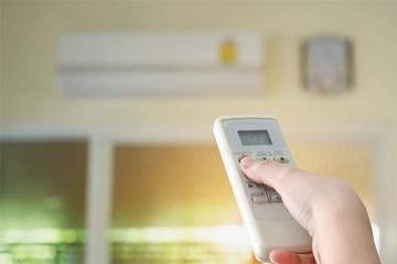 Lựa chọn điều hòa phù hợp để tiết kiệm năng lượng