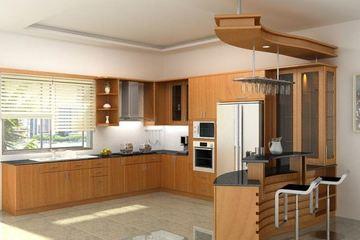 Cách tiết kiệm năng lượng từ trong gian bếp gia đình