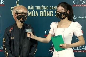 Saigon Phantom đặt chân vào chung kết ĐTDV mùa Đông 2020