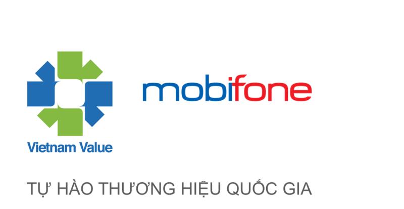 MobiFone được công nhận Thương hiệu Quốc gia Việt Nam 2020