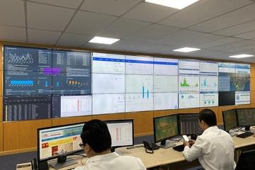 Khai trương Trung tâm Giám sát an toàn, an ninh mạng và điều hành thông tin Kiên Giang