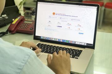 Các bộ, tỉnh phải hoàn thành nền tảng chia sẻ dữ liệu LGSP trong tháng 10