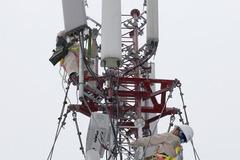Chính phủ cho phép tiếp tục duy trì các trạm BTS cũ đã lắp đặt trên đất công