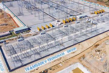 Việt Nam có thêm dự án điện mặt trời công suất 450MW