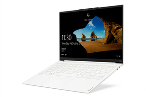 Laptop cho doanh nhân có độ bền chuẩn quân đội, nhiều tính năng bảo mật