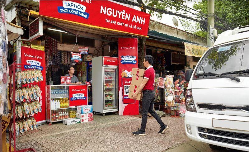 VinShop,Nikkei,DealStreetAsia