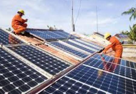 Mở hướng tiếp cận nguồn vốn ưu đãi cho đầu tư điện mặt trời mái nhà