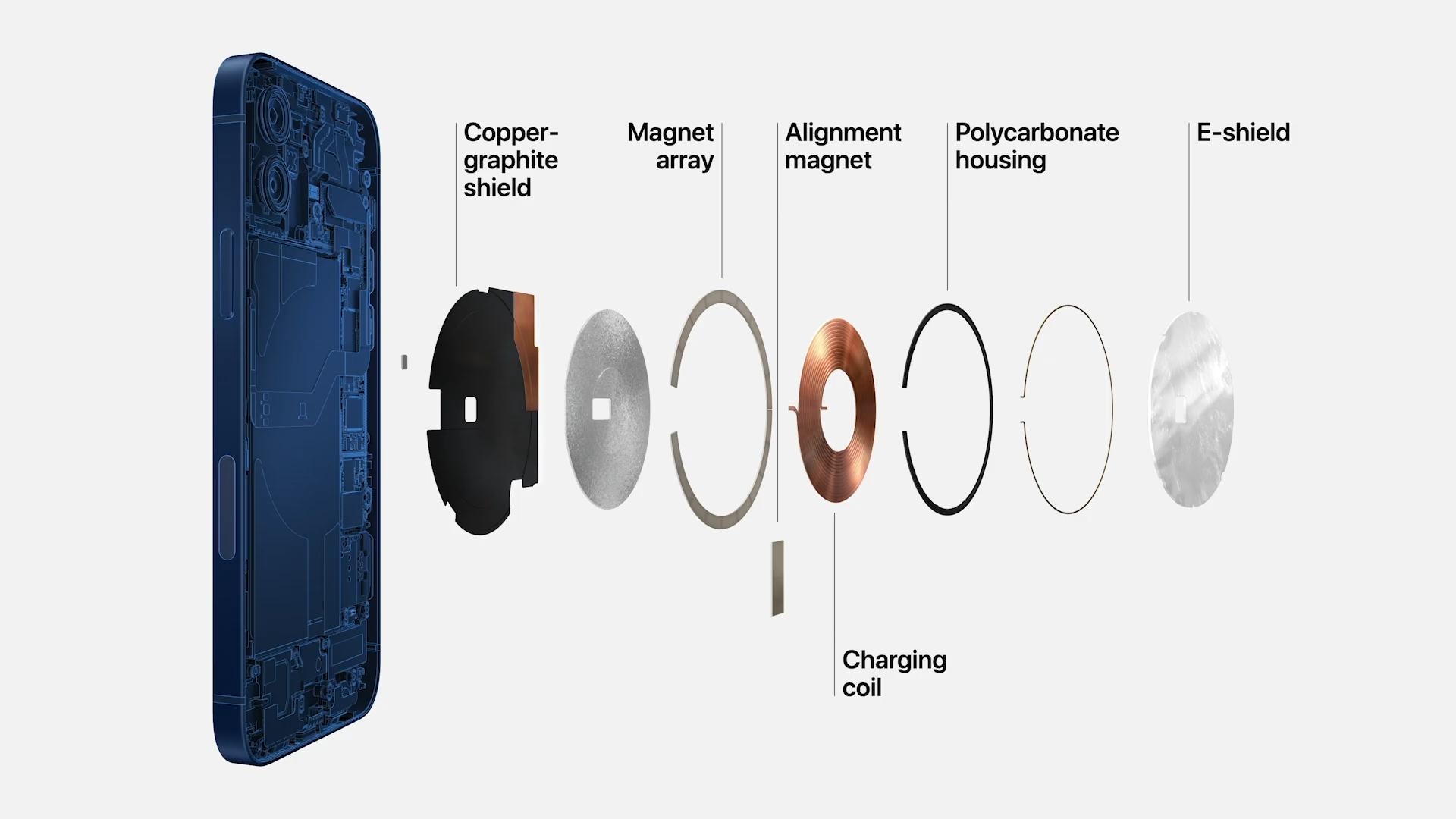 iPhone 12 mini ra mắt: mẫu điện thoại 5G nhỏ nhất và nhẹ nhất thế giới