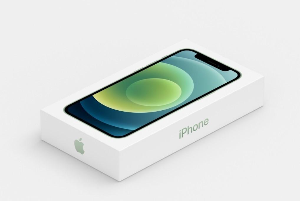Apple giới thiệu iPhone 12 với màn hình OLED và 5G