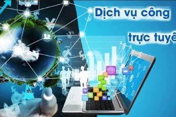 Cục PTTH và TTĐT tiếp nhận 100% hồ sơ điện tử dịch vụ công trực tuyến cấp độ 4