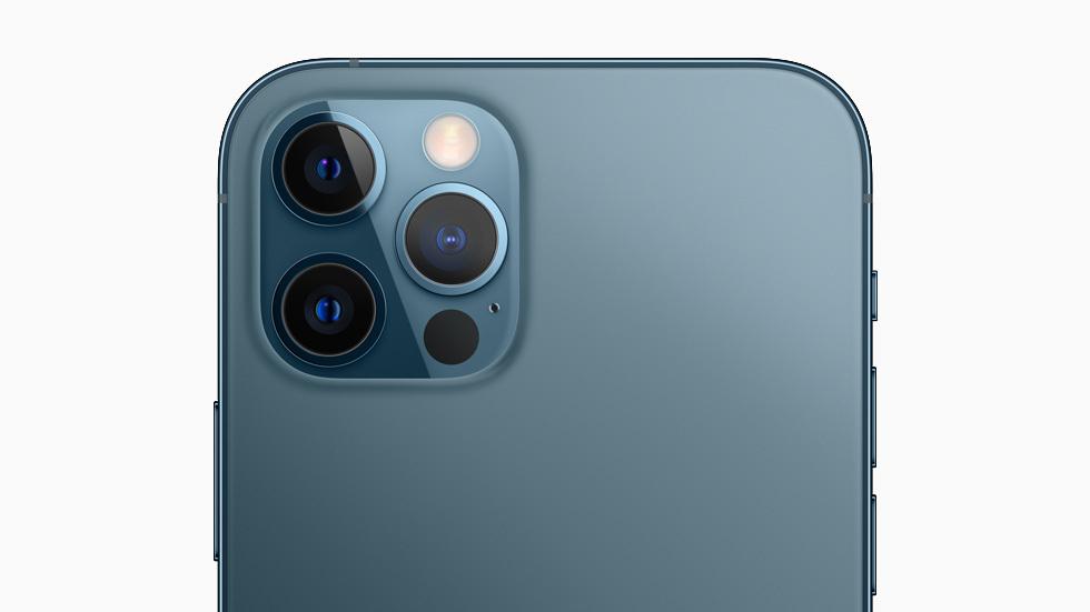 Những điểm nổi bật trên iPhone 12 so với trước
