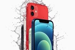 iPhone 12: Những điểm nổi bật, về Việt Nam giá bán từ 21,99 triệu đồng