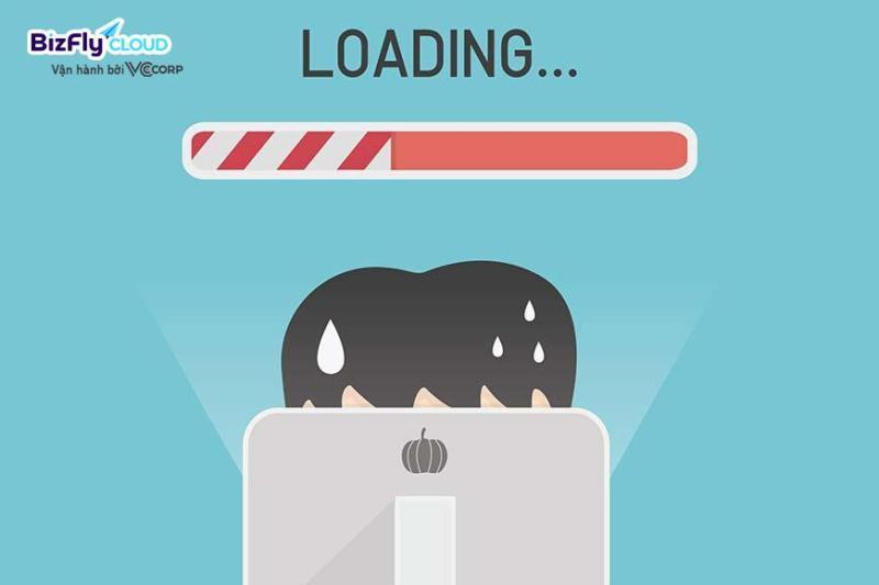Ác mộng 'tải trang chậm' và giải pháp dành cho ngành cung cấp nội dung trực tuyến