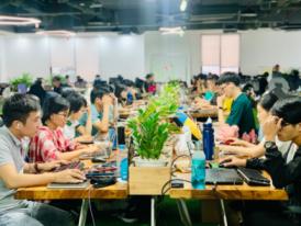 Thế Giới Di Động tuyển thực tập sinh IT: 'Cơ hội hiếm' làm 3 tháng kinh nghiệm bằng cả 3 năm