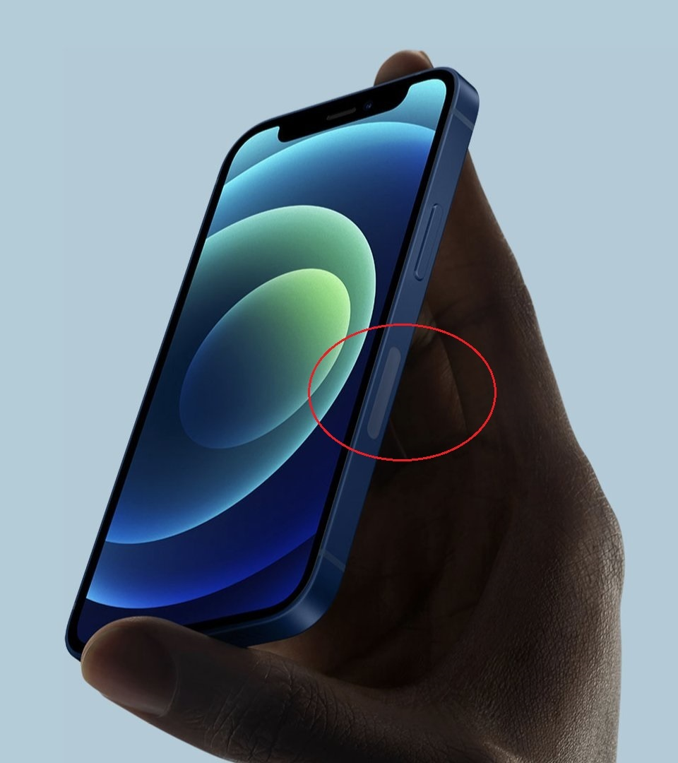 iPhone 12,Mỹ,mmWave