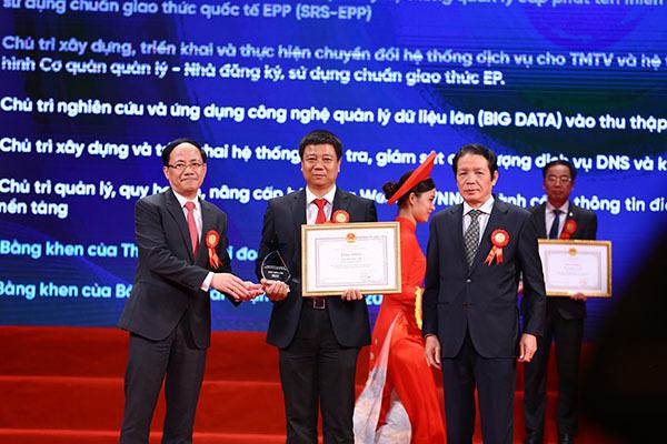 nền tảng Make in Vietnam