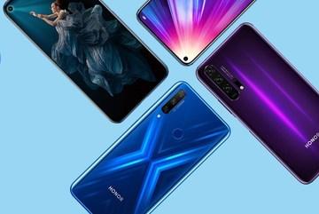 Xiaomi 'nhăm nhe' mua thương hiệu Honor từ Huawei?