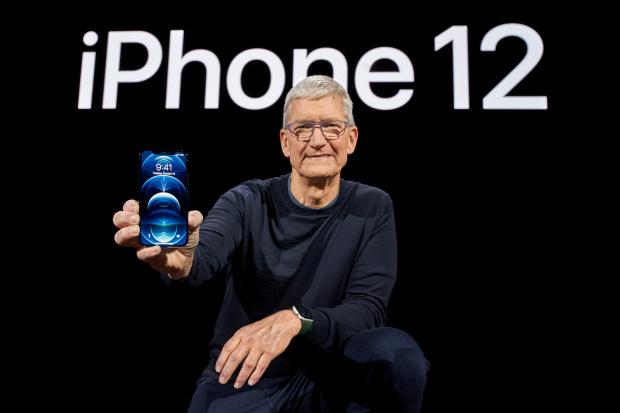Vì sao các mạng xã hội Trung Quốc đồng loạt hủy phát sóng ra mắt iPhone 12?