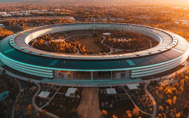 Thung lũng Silicon,Nhà Trắng,Mỹ