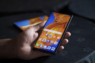 Huawei là công ty điện tử tiêu dùng giá trị nhất Trung Quốc