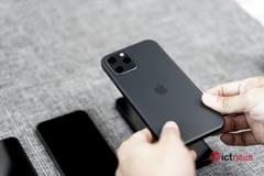 Khách Việt bắt đầu đặt mua iPhone 12 chính hãng