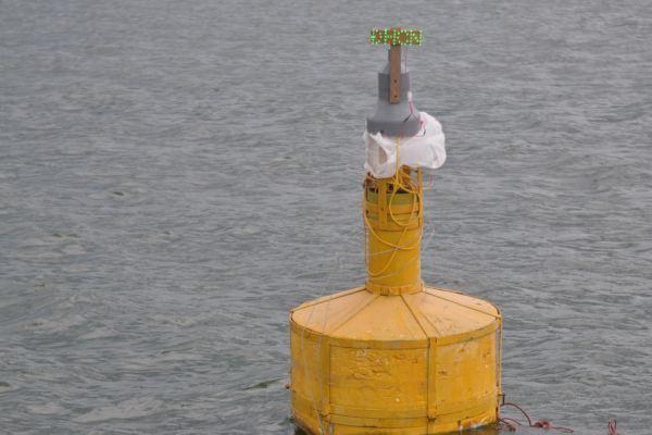 Hệ thống chuyển đổi năng lượng sóng biển thành năng lượng điện