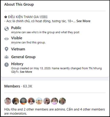 Hội nhóm ở Việt Nam lại mọc lên như nấm sau khi bị Facebook truy quét