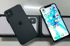 """iPhone 12 """"xách tay"""" giá 2,3 triệu đồng ở Sài Gòn"""