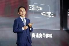 Quan chức Huawei chỉ trích 5G Trung Quốc nghèo nàn