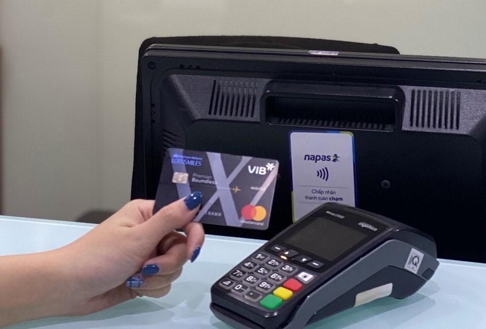Người dùng thẻ Mastercard có thể sẽ được thanh toán trên Cổng dịch vụ công quốc gia