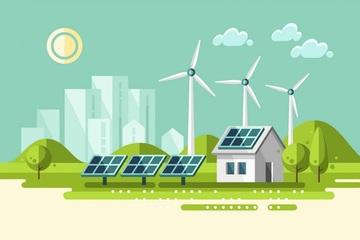 Quảng Bình đặt mục tiêu sản lượng điện sạch chiếm 50% vào năm 2045