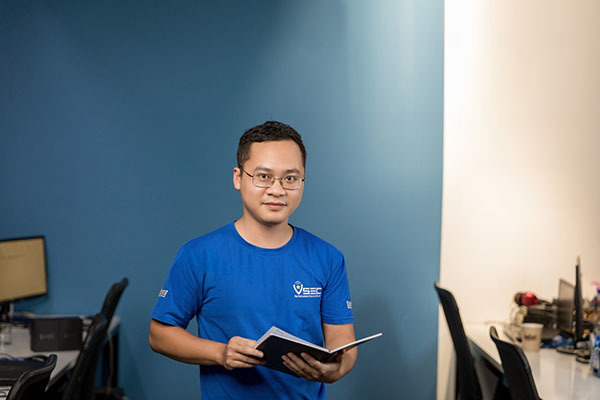 Chuyên gia Việt phát hiện lỗ hổng bảo mật nghiêm trọng trên phần mềm quốc tế