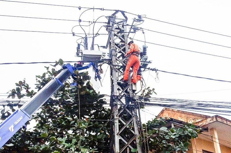 Quảng Trị đặt thời hạn cho dự án giảm tổn thất điện năng đường dây 110kV